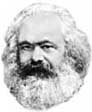 Marx was born in Prussia but died in England